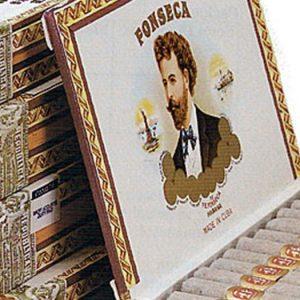 Fonseca Cuban Cigars