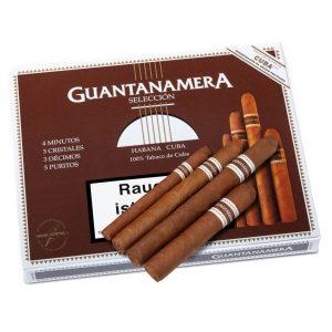 Guantanamera Cuban Cigars