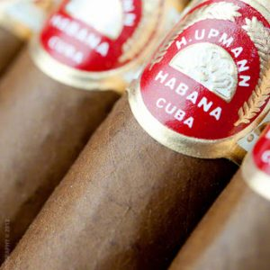 H Upmann Cuban Cigars