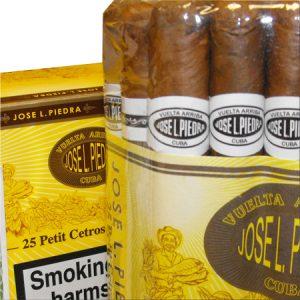 Jose L Piedra Cuban Cigars
