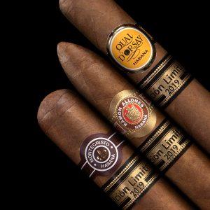 Limited Edicions Cuban Cigars