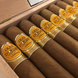Quai d Orsay Cuban Cigars