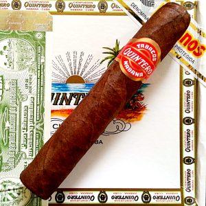 Quintero Y Hermano Cuban Cigars