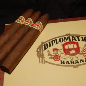 Diplomaticos Cuban Cigars