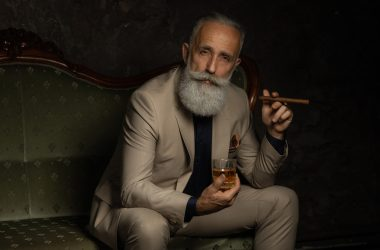 What You Really Taste and Savor in a Cigar